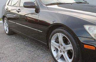 2002 Lexus IS 300 Hollywood, Florida 2