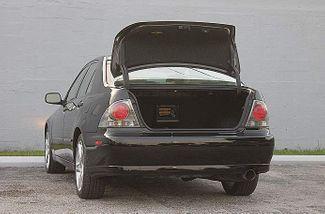 2002 Lexus IS 300 Hollywood, Florida 37