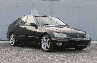 2002 Lexus IS 300 Hollywood, Florida 1