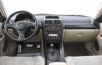 2002 Lexus IS 300 Hollywood, Florida 20