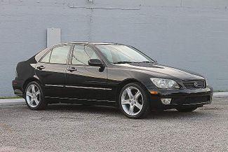 2002 Lexus IS 300 Hollywood, Florida 41