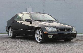 2002 Lexus IS 300 Hollywood, Florida 49