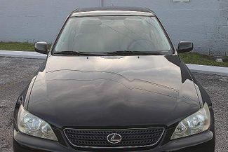 2002 Lexus IS 300 Hollywood, Florida 42