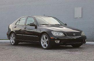 2002 Lexus IS 300 Hollywood, Florida 60