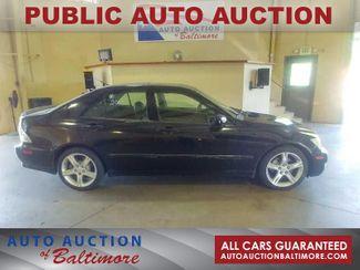 2002 Lexus IS 300    JOPPA, MD   Auto Auction of Baltimore  in Joppa MD