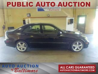2002 Lexus IS 300  | JOPPA, MD | Auto Auction of Baltimore  in Joppa MD