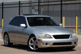 2002 Lexus IS 300    Plano, TX   Carrick's Autos in Plano TX