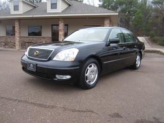 2002 Lexus LS 430 Batesville, Mississippi