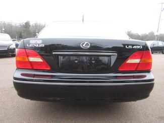 2002 Lexus LS 430 Batesville, Mississippi 11