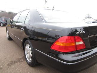 2002 Lexus LS 430 Batesville, Mississippi 12