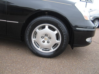 2002 Lexus LS 430 Batesville, Mississippi 16