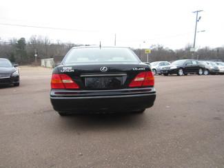 2002 Lexus LS 430 Batesville, Mississippi 5