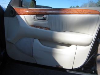 2002 Lexus LS 430 Batesville, Mississippi 32