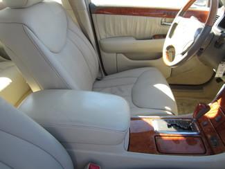 2002 Lexus LS 430 Batesville, Mississippi 34