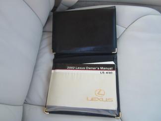 2002 Lexus LS 430 Batesville, Mississippi 36