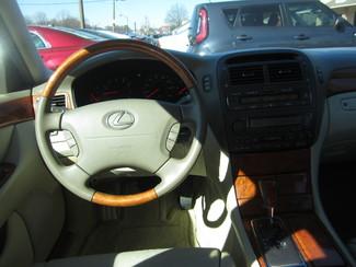 2002 Lexus LS 430 Batesville, Mississippi 22