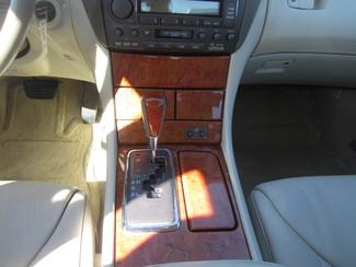 2002 Lexus LS 430 Batesville, Mississippi 24