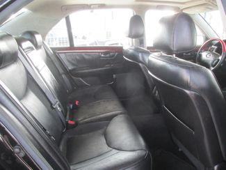 2002 Lexus LS 430 Gardena, California 11