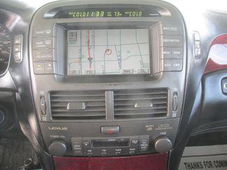 2002 Lexus LS 430 Gardena, California 6