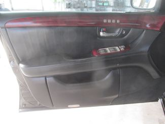 2002 Lexus LS 430 Gardena, California 9