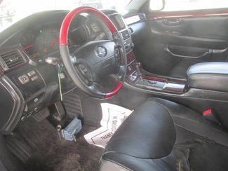 2002 Lexus LS 430 Gardena, California 4