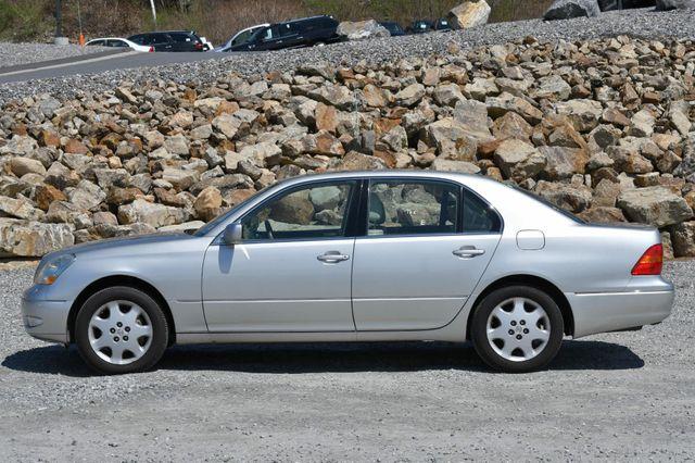 2002 Lexus LS 430 Naugatuck, Connecticut 1