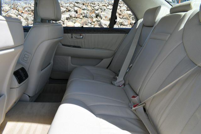 2002 Lexus LS 430 Naugatuck, Connecticut 14
