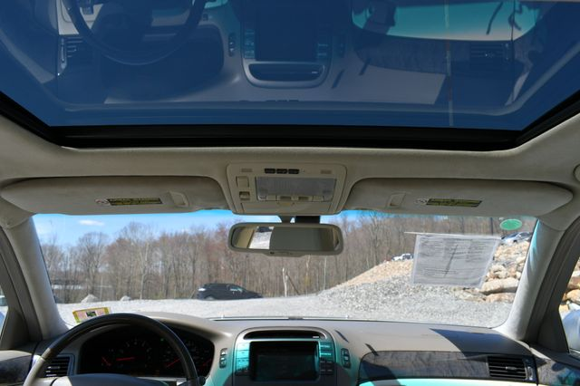 2002 Lexus LS 430 Naugatuck, Connecticut 18