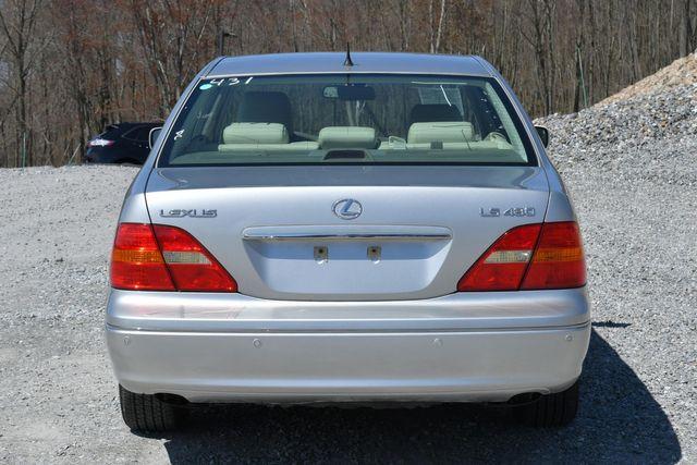 2002 Lexus LS 430 Naugatuck, Connecticut 3