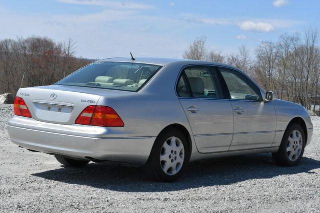 2002 Lexus LS 430 Naugatuck, Connecticut 4