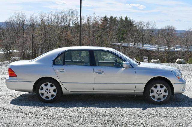 2002 Lexus LS 430 Naugatuck, Connecticut 5