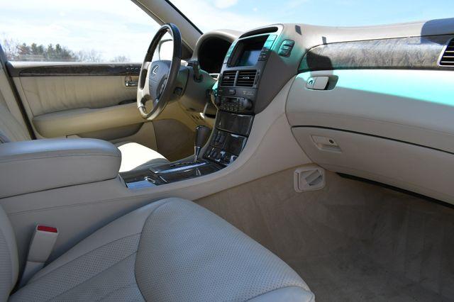 2002 Lexus LS 430 Naugatuck, Connecticut 8