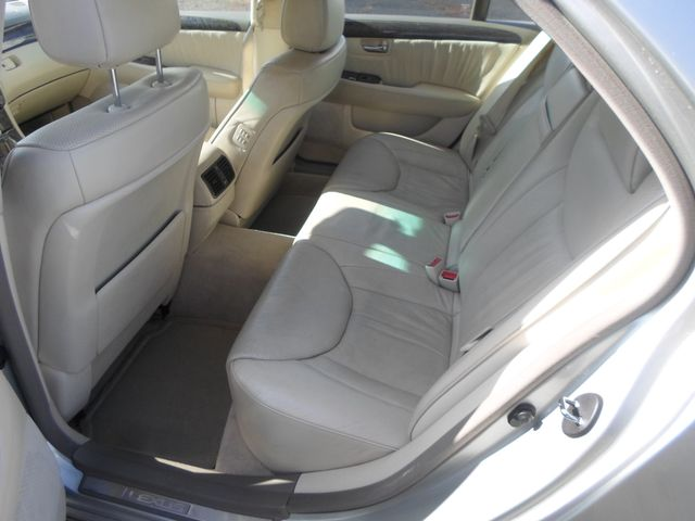 2002 Lexus LS 430 Salem, Oregon 5
