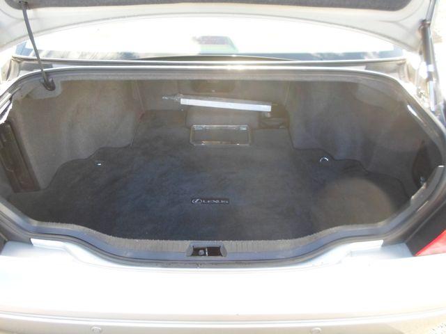 2002 Lexus LS 430 Salem, Oregon 6
