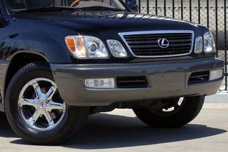 2002 Lexus LX 470 Plano, Texas 22