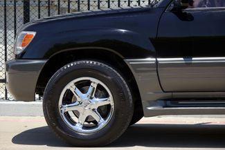 2002 Lexus LX 470 Plano, Texas 32
