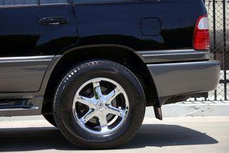 2002 Lexus LX 470 Plano, Texas 33