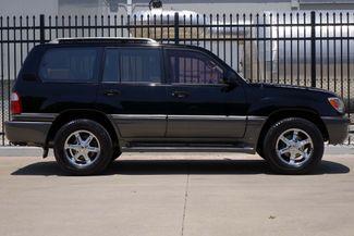 2002 Lexus LX 470 Plano, Texas 2