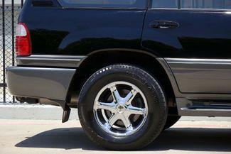 2002 Lexus LX 470 Plano, Texas 30