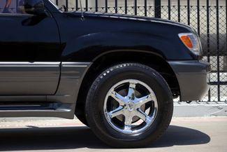 2002 Lexus LX 470 Plano, Texas 31