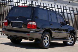 2002 Lexus LX 470 Plano, Texas 4