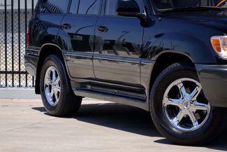 2002 Lexus LX 470 Plano, Texas 24