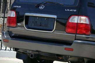 2002 Lexus LX 470 Plano, Texas 28