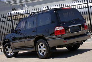 2002 Lexus LX 470 Plano, Texas 5