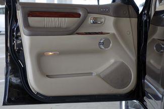 2002 Lexus LX 470 Plano, Texas 40