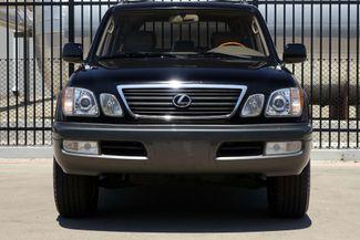 2002 Lexus LX 470 Plano, Texas 6