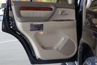2002 Lexus LX 470 Plano, Texas 42