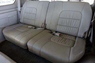 2002 Lexus LX 470 Plano, Texas 17