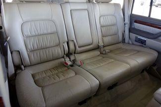 2002 Lexus LX 470 Plano, Texas 14