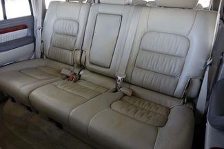 2002 Lexus LX 470 Plano, Texas 15